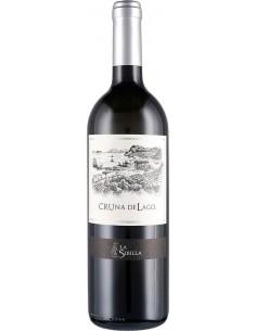 White Wines - Campi Flegrei Falanghina DOC 'Cruna DeLago' 2018 (750 ml.) - La Sibilla - La Sibilla - 1