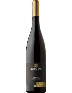 Vini Bianchi - Alto Adige Sauvignon Blanc DOC Riserva 'Mathias' 2018 (750 ml.) - Pfitscher - Pfitscher - 1