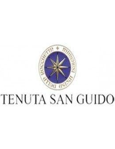 Red Wines - Toscana IGT 'Le Difese' 2019 (750 ml.) - Tenuta San Guido - Tenuta San Guido - 3