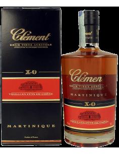 Rum - Rhum Tres Vieux Agricole X.O. (700 ml. astucciato) - Clement - Clement - 1