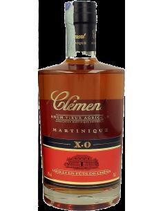Rum - Rhum Tres Vieux Agricole X.O. (700 ml. astucciato) - Clement - Clement - 2