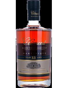 Rum - Rhum Tres Vieux Agricole '15 Year Old' (700 ml. cofanetto regalo) - Clement - Clement - 2