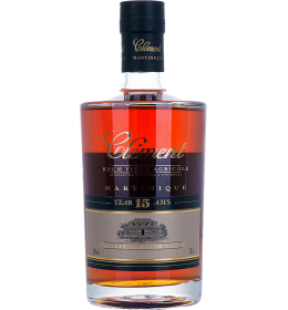 Rum - Rhum Tres Vieux Agricole '15 Year Old' (700 ml. gift box) - Clement - Clement - 2