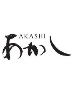 Whisky Single Malt - Single Malt '5 Years Old' Japanese Whisky (500 ml. astuccio) - White Oak Distillery - Akashi - Akashi - 4