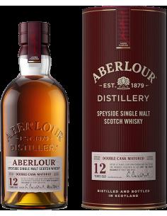 Whiskey Single Malt - Highland Single Malt Scotch Whisky 12 YO (700 ml.) - Aberlour - Aberlour - 1