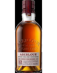 Whiskey Single Malt - Highland Single Malt Scotch Whisky 12 YO (700 ml.) - Aberlour - Aberlour - 2