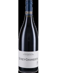 Vini Rossi - Gevrey Chambertin 2014 (750 ml.) - Domaine Chanson - Domaine Chanson - 1