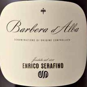 Barbera-Alba-DOC-Enrico-Serafino_etichet