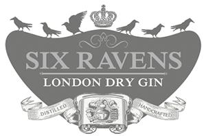 Six Ravens