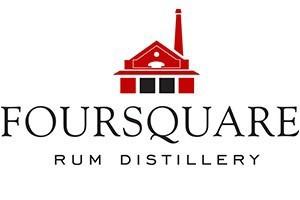 Foursquare Distillery